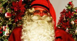 Prawdziwy Mikołaj z Laponii w Bielsku Podlaskim
