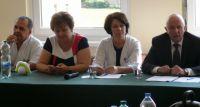 Wiceminister Cezary Cieślukowski obiecuje podwyżki pielęgniarkom