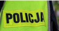 Fiat seicento wylądował w rowie w miejscowości Knorydy