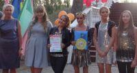 Studio Piosenki Fart z pierwszą nagrodą na Międzynarodowym Maratonie Twórczości Młodzieży Lato 2015