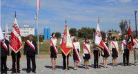 10. rocznica uchwalenia przez Sejm święta Solidarności i Wolności