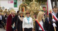 Dożynki diecezjalne w Bielsku Podlaskim