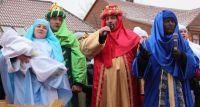 Trzeci Orszak Trzech Króli przemaszerował przez Bielsk Podlaski