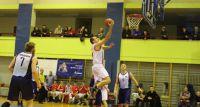 Tur Basket Bielsk Podlaski 100 : 90 Plutovia Pułtusk