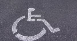 Kwestia niepełnosprawnych a parking na ulicy Kopernika