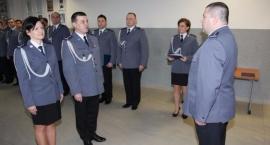 Anna Bajeńska nową komendant Komendy Powiatowej Policji w Bielsku Podlaskim