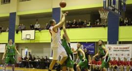 KKS Tur Basket Bielsk Podlaski 99 : 93 ZKS Stal Stalowa Wola