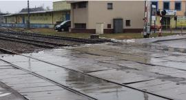 Remont przejazdu kolejowego w Bielsku Podlaskim odwołany
