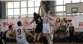 KKS Tur Basket Bielsk Podlaski 96 : 103 KS Shmoolky Warszawa