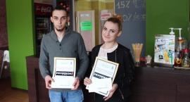 Konkurs Miss i Mister Studniówki www.iBielsk.pl roztrzygnięty