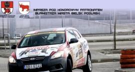 Pierwszy Samochodowy Rajd Bielska Podlaskiego
