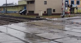 Remont przejazdu kolejowego w Bielsku Podlaskim
