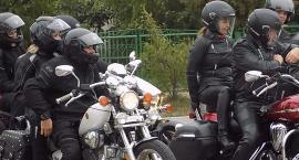 Rozpoczęcie sezonu motocyklowego 2016 w Bielsku Podlaskim