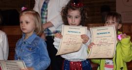 Eliminacje Miejskie XXIV Wojewódzkiego Festiwalu Piosenki Przedszkolaków MAMA, TATA i JA