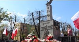 Obchody Święta Narodowego Trzeciego Maja w Bielsku Podlaskim
