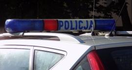35-letni mężczyzna zatrzymany w związku z włamaniami do piwnic i kradzieżą rowerów górskich