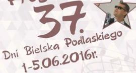 Program Dni Bielska Podlaskiego 2016 - dzień III