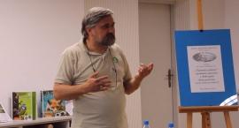 Spotkanie z Andrzejem Kruszewiczem [WIDEO]