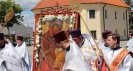Święto Bielskiej Ikony Matki Bożej