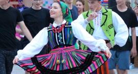 """XI Międzynarodowy Festiwal Folkloru """"Podlaskie Spotkania"""" 2016"""