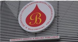 Pilnie potrzebna krew - możesz pomóc