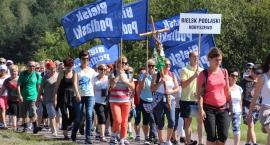 Piesza pielgrzymka do Hodyszewa 2016