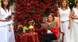 Narodowe Czytanie w Bielsku Podlaskim