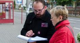 Partia Razem zapytała bielszczan o ich problemy i potrzeby