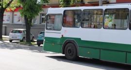 Specjalny rozkład jazdy autobusów 1 listopada