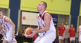 Zwycięstwo z Kielcami, porażka z Kutnem – bilans dwóch ostatnich spotkań Tura Basket Bielsk Podlaski