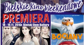 Weekendowe Kino BDK [KONKURS]