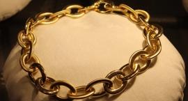 Policja zatrzymała złodzieja biżuterii