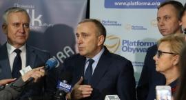 Parlamentarzyści PO odwiedzają Bielsk Podlaski