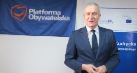 Biuro poselskie parlamentarzystów PO w Bielsku Podlaskim