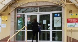 Ambulatorium w bielskim szpitalu