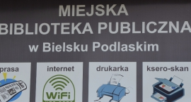 Akademia Malucha w Miejskiej Bibliotece Publicznej
