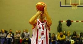 Tur Basket przegrywa z Księżakiem Łowicz
