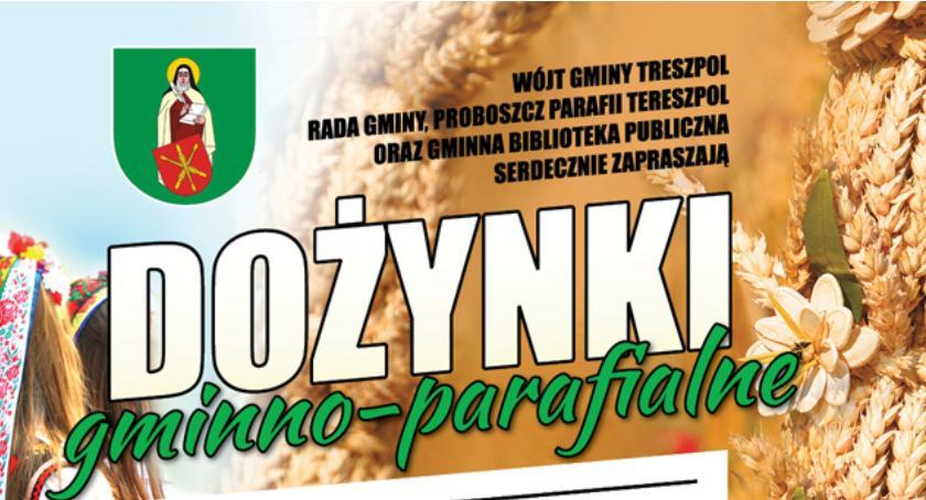 Imprezy plenerowe, Dożynki gminno parafialne Tereszpolu - zdjęcie, fotografia