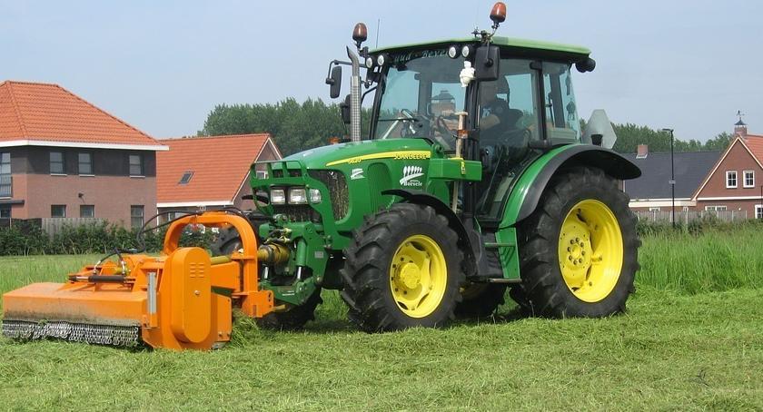 Rolnictwo, Złóż wniosek zwrot podatku - zdjęcie, fotografia