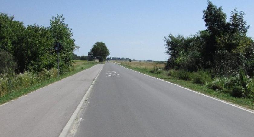 Infrastruktura drogowa, Powstała droga - zdjęcie, fotografia