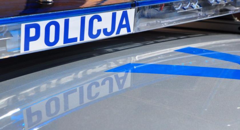 Komunikaty policji, Kierowali podwójnym gazie - zdjęcie, fotografia