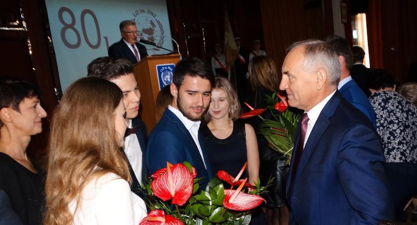 Edukacja, Jubileusz Biłgoraju - zdjęcie, fotografia