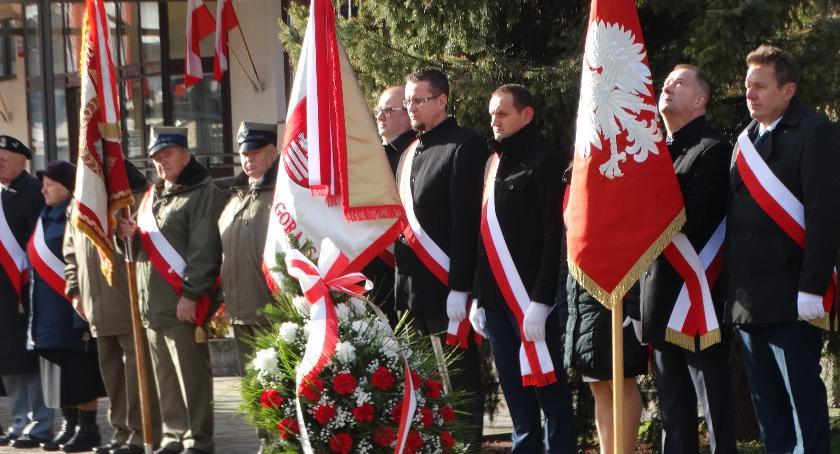 Wydarzenia, Święto Niepodległości Biłgoraju - zdjęcie, fotografia