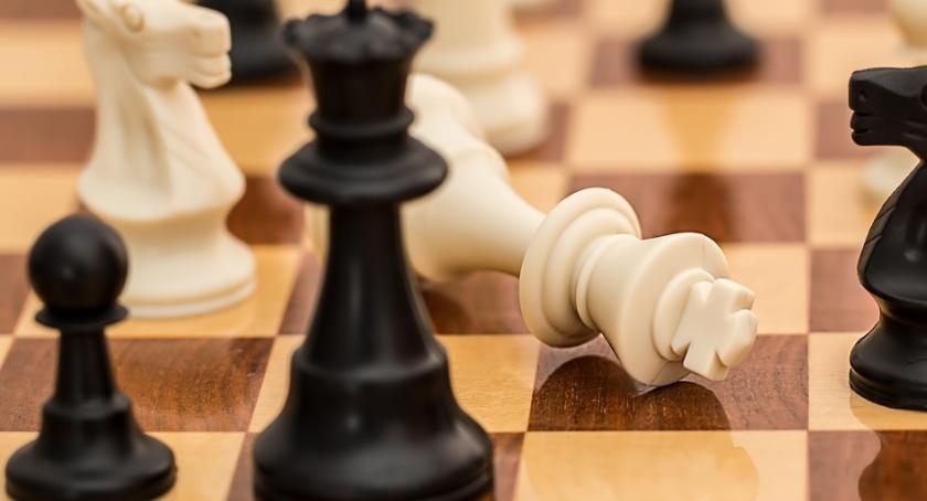 Wydarzenia, Najlepsi szachiści - zdjęcie, fotografia