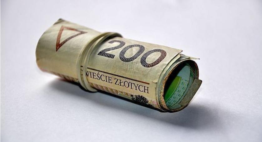 Inwestycje, Aleksandrowie zaplanowali wydatki - zdjęcie, fotografia