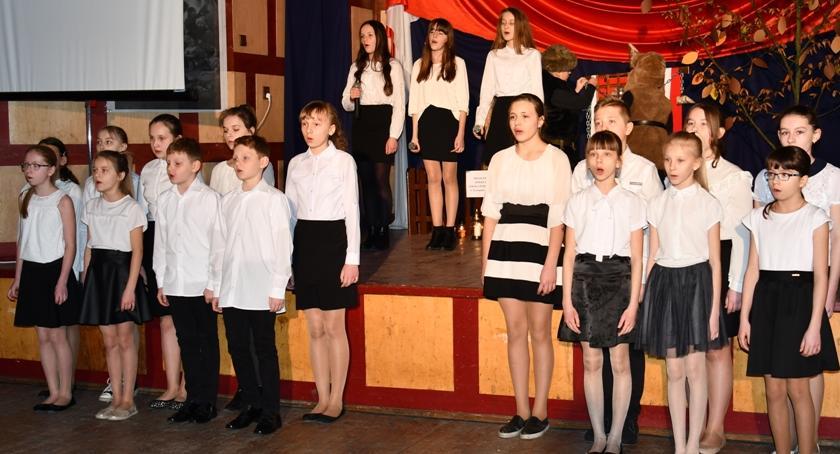 Aktualności, Patriotyzm oczami uczniów - zdjęcie, fotografia