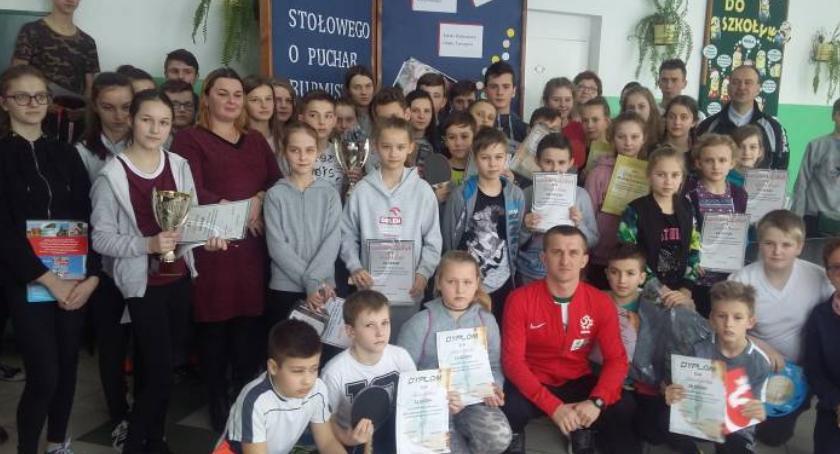 Inne, Mistrz Polski turnieju Różańcu Drugim! - zdjęcie, fotografia