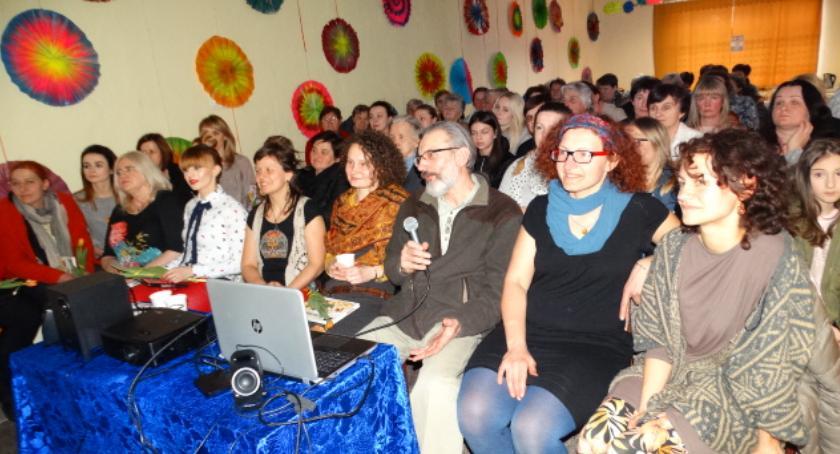 Wydarzenia, Piękne naturalne Gorajanki świętowały - zdjęcie, fotografia