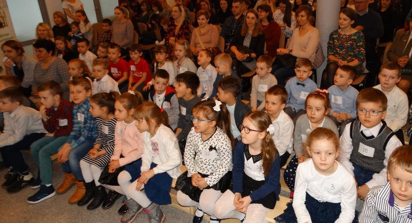 Aktualności, Matematyczne zmagania przedszkolaków - zdjęcie, fotografia