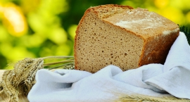 Chleb smaczny i zdrowy